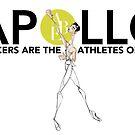 APOLLO by balleteducation