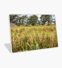 Vinilo para portátil Rice Field, Ubud.