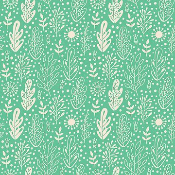 Mint leaves by 2shoes4blues