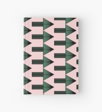 Arrows Hardcover Journal