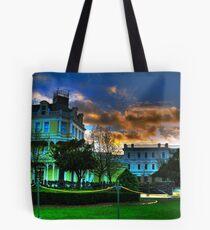 Grand Western Tote Bag