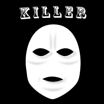 Killer ft. Halloween 2017 by mikeymadness