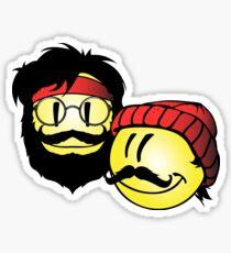 420 Emoji legends Sticker