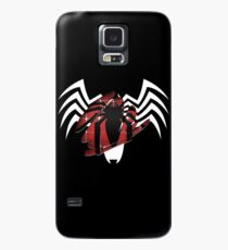 Symbiote Case/Skin for Samsung Galaxy