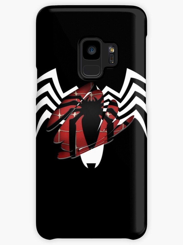 Symbiote by xydis