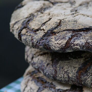 Our daily bread by robspics