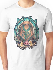Piloswine  Unisex T-Shirt