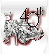 Limo 40 Poster