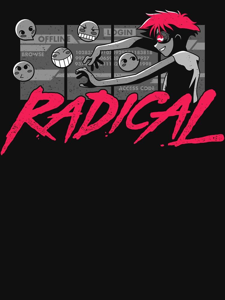 Radical Edward by Adho1982
