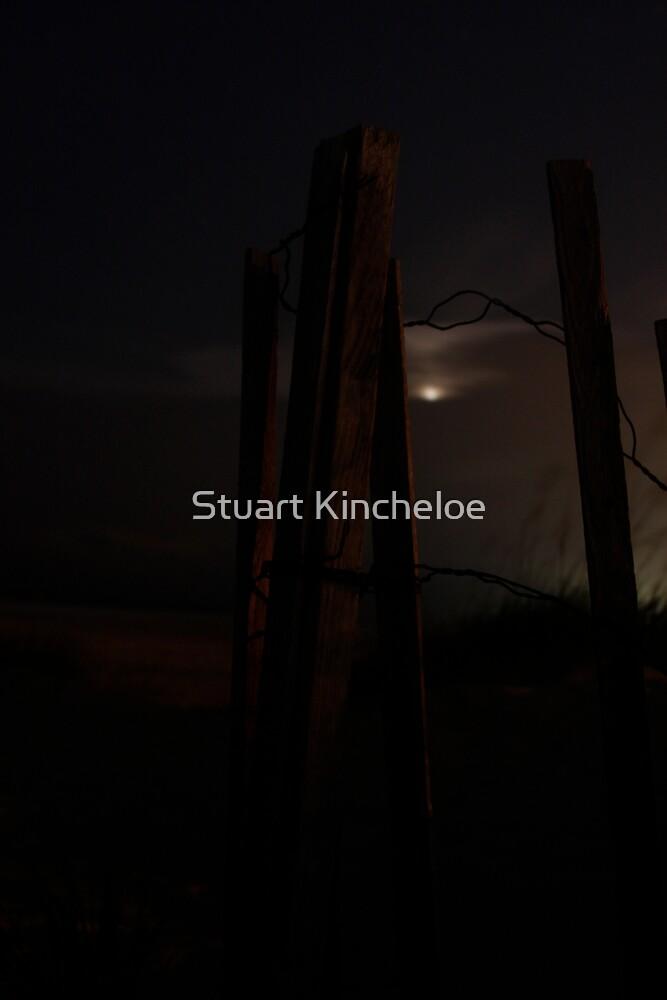 ocean night1 by Stuart Kincheloe