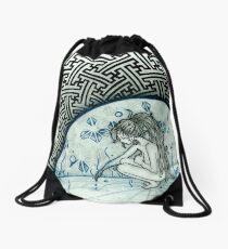 Limbo Drawstring Bag
