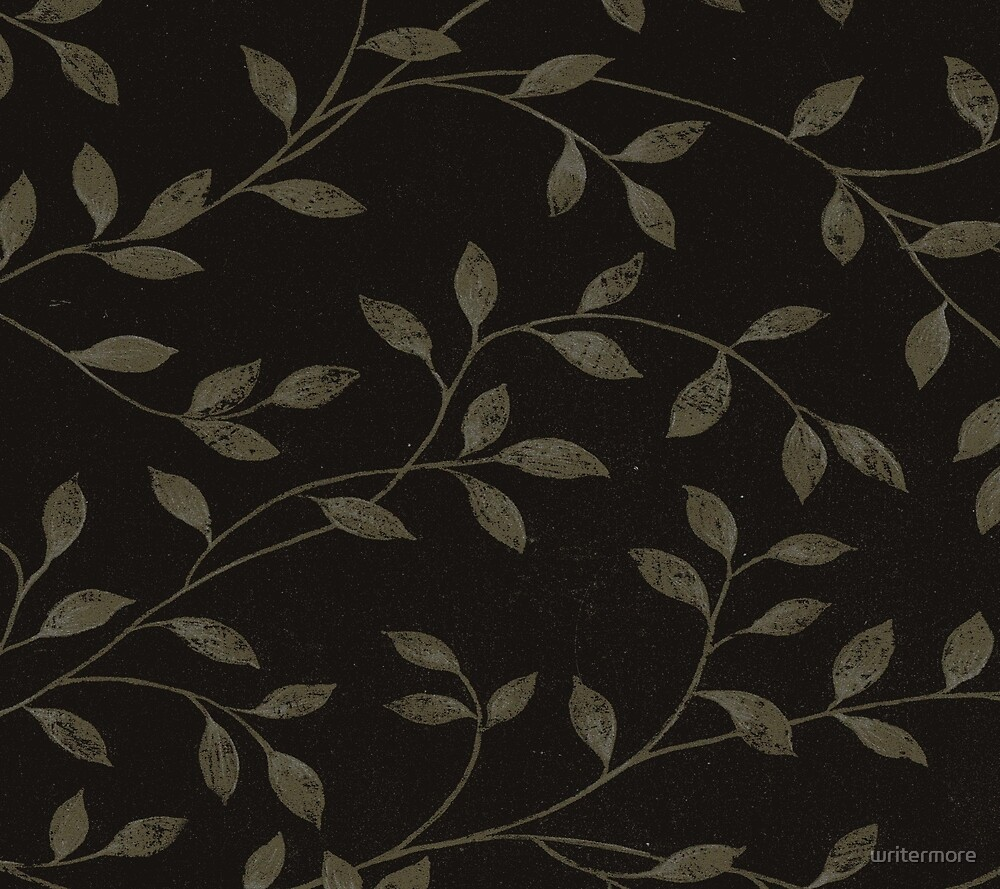 Vines on Chocolate by writermore
