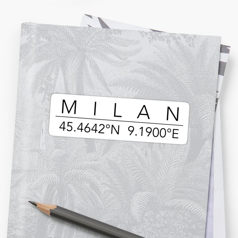 milan by k-ittyb