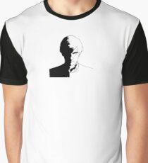 Norman Bates Graphic T-Shirt