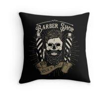 Skull Barber Shop\