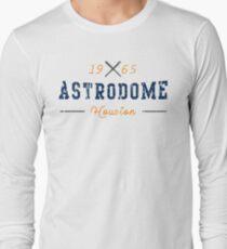 Astrodome Long Sleeve T-Shirt