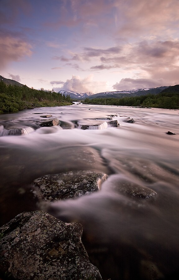 Norway 3 by CalleHoglund