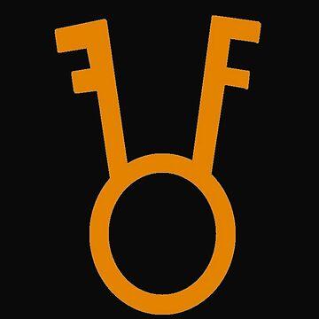 Dammek's Symbol by tardisblue190