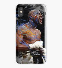 Floyd iPhone Case/Skin