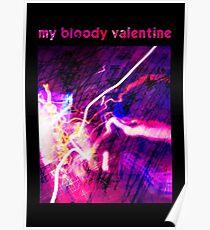mein Boody Valentine Poster