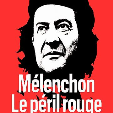 Melenchon by JeanHeretique