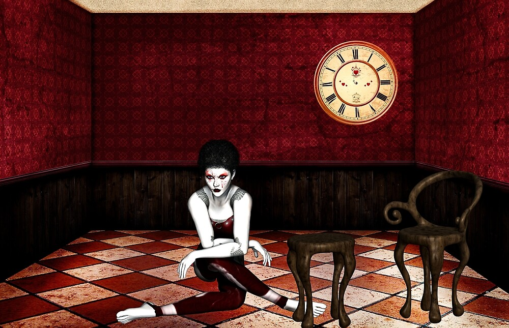 Hands of Fate by MisTiqueSecrets
