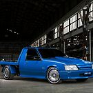 Danny's Holden VK Phantom Tonner by HoskingInd