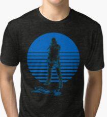 Arctic Frost Tri-blend T-Shirt
