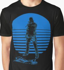 Arctic Frost Graphic T-Shirt