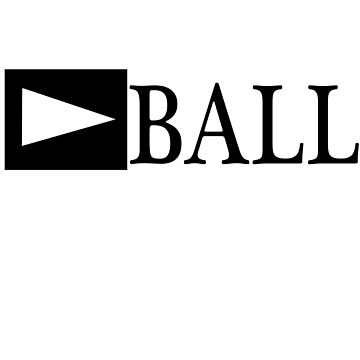 PLAY BALL by Motion45
