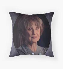 Mrs. Hudson Throw Pillow