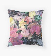 Lynn Garwood Healing Throw Pillow