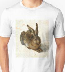 Hare by Albrecht Durer Unisex T-Shirt