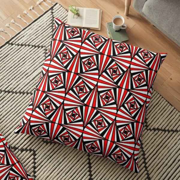 Halberd Floor Pillow