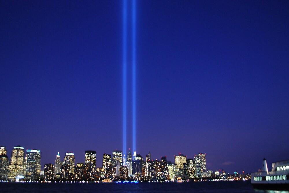 tribute to 9/11 by deegarra