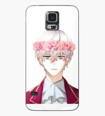 Mystic messenger Ray Case/Skin for Samsung Galaxy