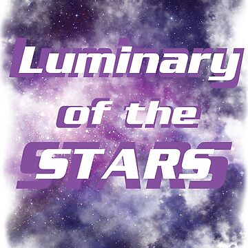 Luminary of the Stars by MotkaLightning
