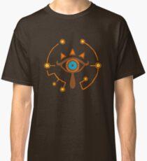 Sheikah Glow Classic T-Shirt