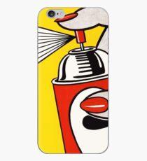 Spray Paint iPhone Case