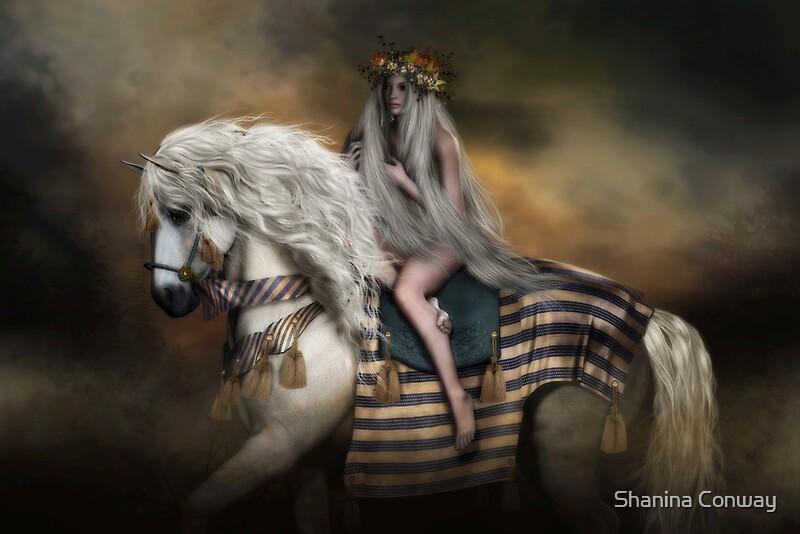 Lady Godiva Adalah