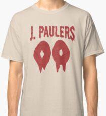 JAKE PAUL LIMITED EDITION HALLOWEEN DRIP TEE Classic T-Shirt