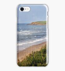 Cape Breton Shores iPhone Case/Skin