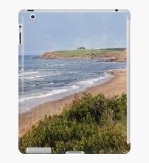 Cape Breton Shores iPad Case/Skin