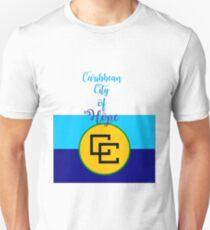 Caribean City of Hope Unisex T-Shirt