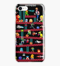 Arcade iPhone Case/Skin