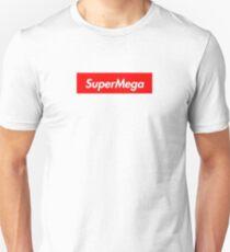 supreme supermega Unisex T-Shirt