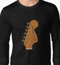 Stratocaster Guitar T-Shirt