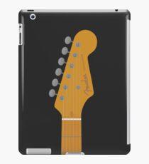 Stratocaster Guitar 2 iPad Case/Skin