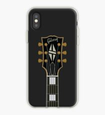 LP Custom - Guitar iPhone Case