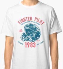 Fighter Pilot Classic T-Shirt
